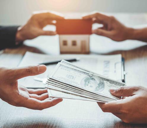 Sicherer Zahlungseingang